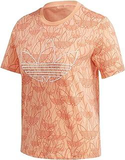 adidas Originals Women's Cropped T-Shirt