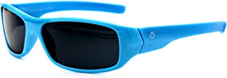 Kids Wraparound Sunglasses for Boys and Girls – Non...