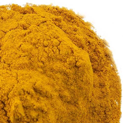 Turmeric Root Powder (Curcuma) 500g