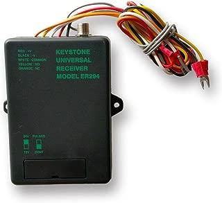 keystone universal receiver p294 k