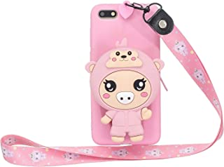 Simple,Soft 3D Silicone Case,Cute Animal Rubber Cover,Cool Kawaii Cartoon Gel Cover for Kids Girls Fun Soft Silicone Shell