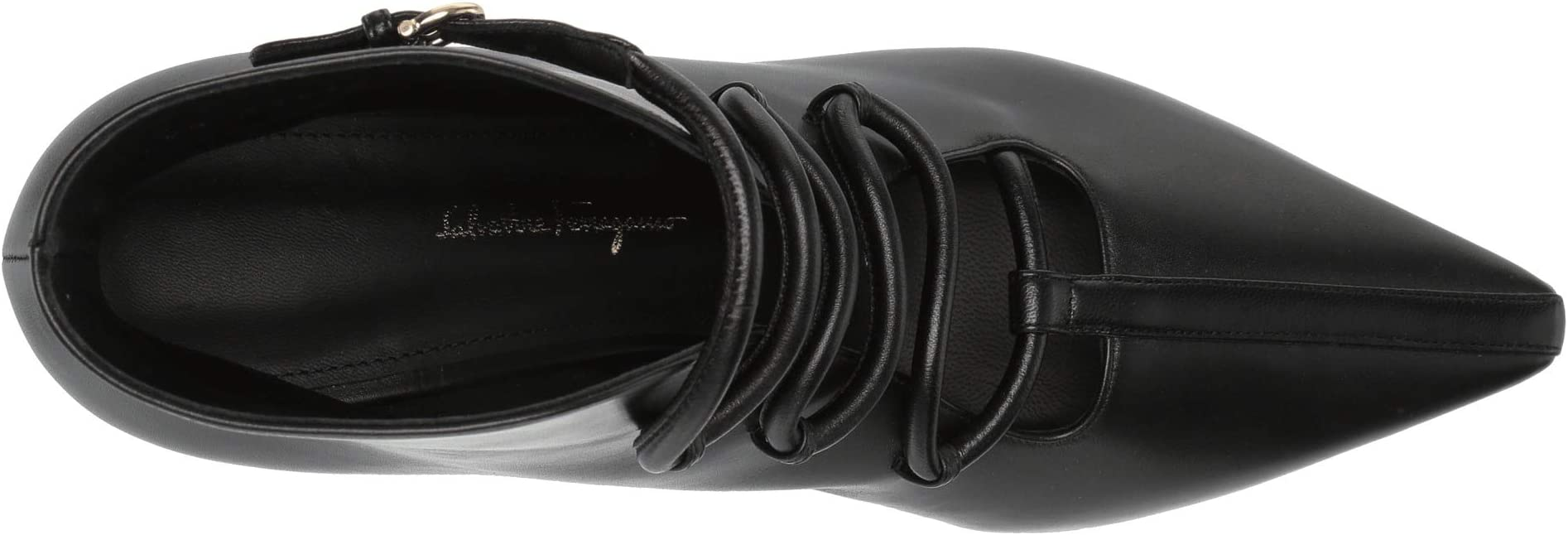 Salvatore Ferragamo Ciconia 70 | Women's shoes | 2020 Newest