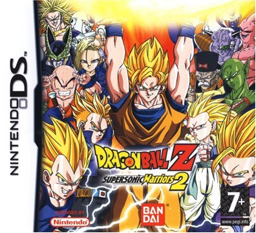 Dragon Ball Z ~ Supersonic Warriors 2 ~