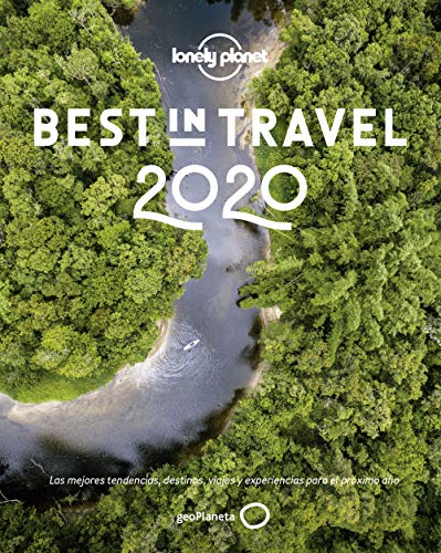 Best in Travel 2020 (Viaje y aventura)