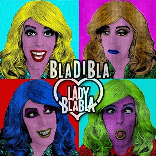 Lady BlaBla
