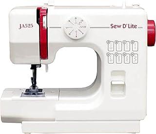 JANOME コンパクト電動ミシン 【sew D`Lite】 JA525