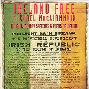Ireland Free - Revolutionary Speeches & Poems Of Ireland