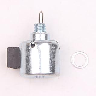 BH-Motor Solenoide de Combustible de Repuesto para cortacésped Kawasaki/Cub Cadet Sustituye 21188-7002