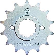 Kawasaki KLX250 09 10 11 12 13 14 15 16 17 Front Sprocket 14 Tooth 520 Pitch JTF516.14