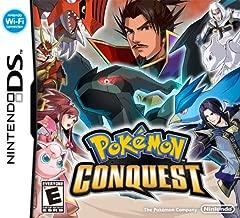 Best pokemon conquest for sale Reviews
