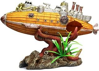 Best spaceship aquarium decoration Reviews