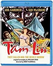 Tam Lin Aka the Devil's Widow