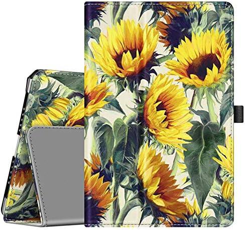 Fintie Case for iPad 9 7 2018 2017 iPad Air 2 iPad Air Corner Protection Premium Vegan Leather product image