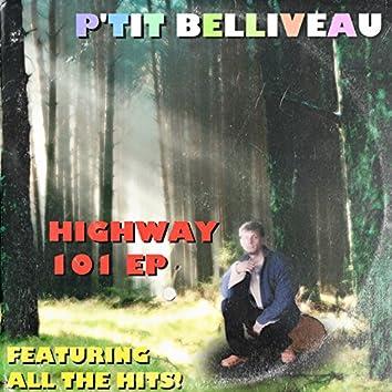 Highway 101 - EP