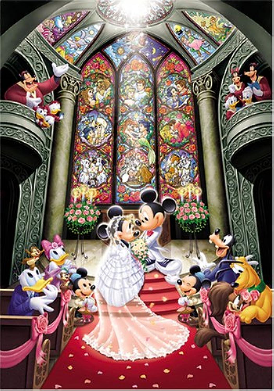 500 piece Fantasy Celebration [jigsaw hologram] D500356 (japan import)
