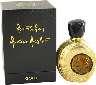 M MICALLEF Mon Parfum Gold Edp - Agua de perfume 100 ml