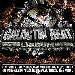 Galactikbeat