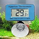 livecity-Digital-LCD-LED-Display-Aquarium-Fisch-Tank-Wasserdicht-Tauchfhig-Thermometer-blau