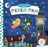 Els meus primers clàssics. Peter Pan (Catalá - A PARTIR DE 0 ANYS - MANIPULATIUS (LLIBRES PER TOCAR I JUGAR), POP-UPS - Altres llibres)