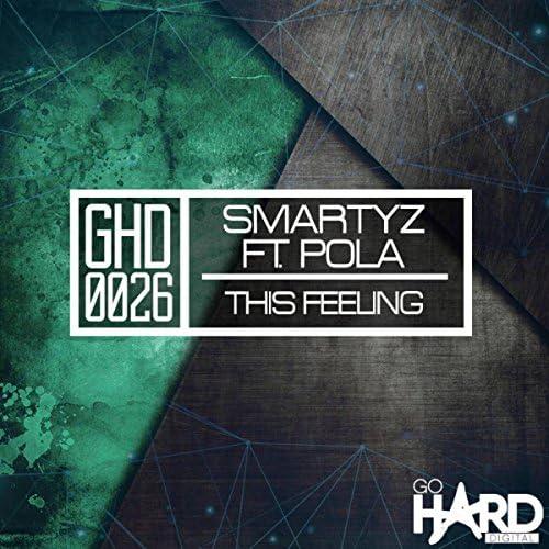 Smartyz Feat. Pola