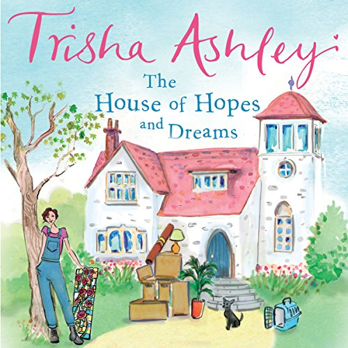 The House of Hopes and Dreams cover art