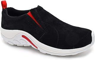 [メレル] ジャングルモック JUNGLE MOC LIMITED EDITION タダスポーツ 限定カラー BLACK WHITE RED