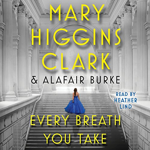 Couverture de Every Breath You Take