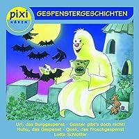 Pixi Hoeren: Gespenstergeschich
