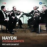 Haydn : 29 Quatuors À Cordes