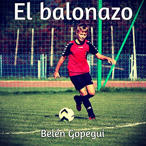 El balonazo [Dodgeball] audiobook cover art