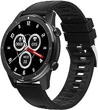 Smart Horloge 1.3 TFT Volledige Touchscreen Activiteit Tracker Hartslagmeter Fitness Smartwatch Waterdichte Mannen Sport H...