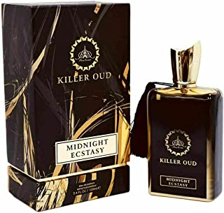 Killer Oud Midnight Ecstasy Eau de Parfum 100ml