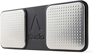 Alivecor® KardiaMobile EKG Monitor | FDA-Cleared | Wireless Personal EKG | Detects Afib in 30 Seconds