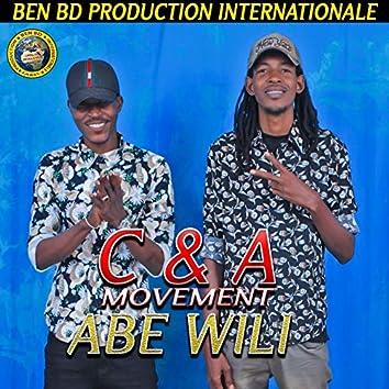 Abe Wili (feat. Sid Ahmed Kaba Diakite)