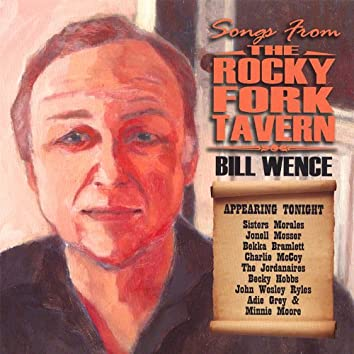Songs From the Rocky Fork Tavern