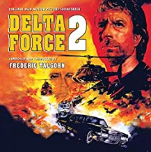 Best soundtrack the delta force Reviews