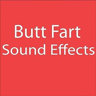 Butt Fart Sound Effects [Clean]