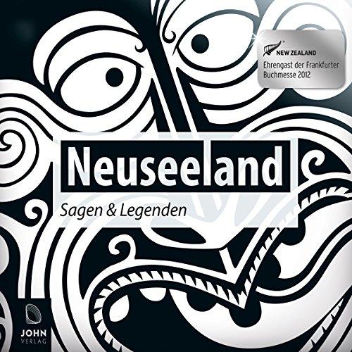 Neuseeland: Sagen und Legenden Titelbild