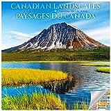 Canadian Landscapes Calendar 202...