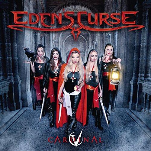 Eden'S Curse: Cardinal (Digipak) (Audio CD (Limited Edition))