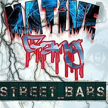 Steet Bars