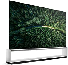 "LG SIGNATURE OLED88Z9PUA Alexa Built-in Z9 88"" 8K Ultra HD Smart OLED TV (2019)"