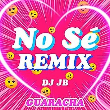 No Sé (Guaracha) (Remix)