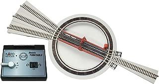 Kato KAT20283 N Electric Turntable