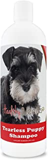 Healthy Breeds Shampoo and Conditioner for Puppies for Standard Schnauzer - OVER 100 BREEDS - Nourishes & Moisturizes for ...