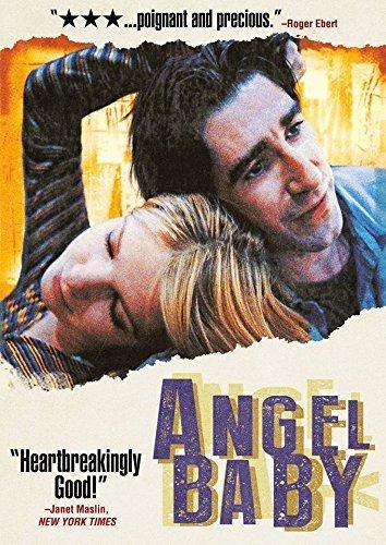Angel Baby by John Lynch
