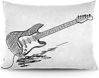 Amazon.es: guitarra - Cojines y accesorios / Textiles del hogar ...
