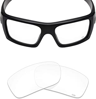 Mryok Replacement Lenses for Oakley Si Ballistic Det Cord - Options