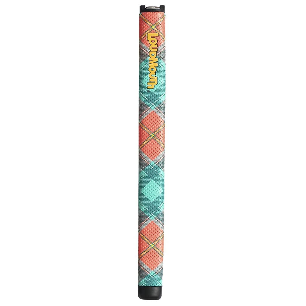 放つ薄い電気陽性Loudmouth 2014 Just Peachy Standard Putter Grips [並行輸入品]