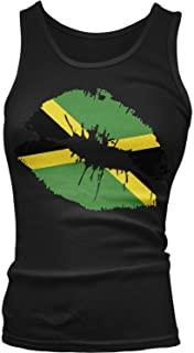 Best jamaican flag top Reviews